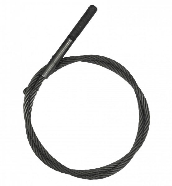 HW-072 Front Beam Lift Cable
