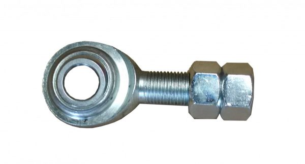 TC908 Stone Trap Tie Rod End