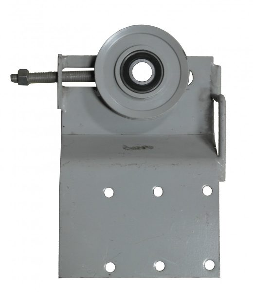 AC026 Rear Bracket and Pulley – Hoop Tarp