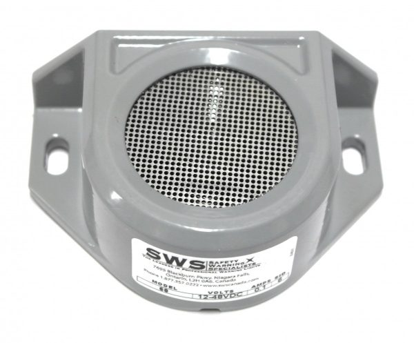 GD435 Ground Drive Alarm