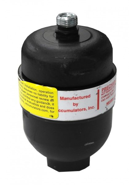 HY797 Accumulator