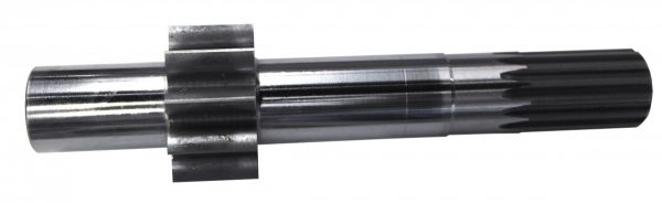 VM566SS-S Spline Shaft For Permco Throw Motor
