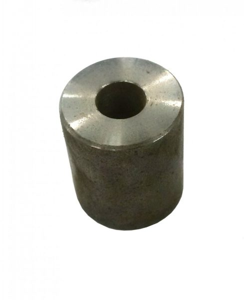 HY609 Cylinder End for Chain Swing Frame