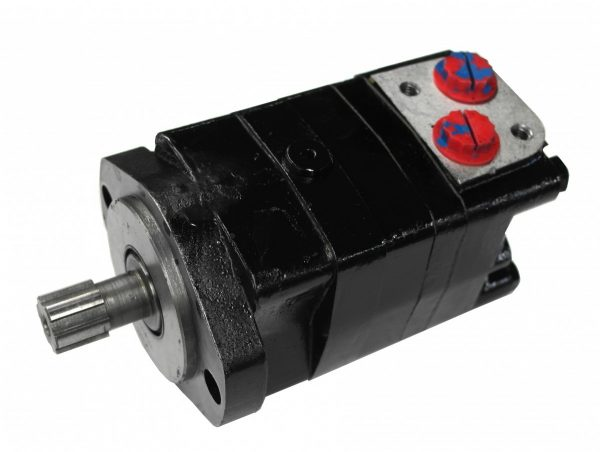 TC942 Slewing Gear Motor